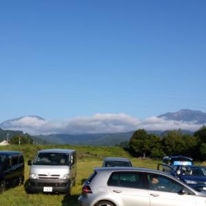 ツール・ド・NIKKO 2019 ファンライド山岳日光コース96km参加、の1