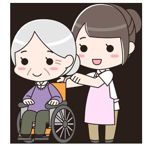 車椅子座位の身体の傾きの原因は?