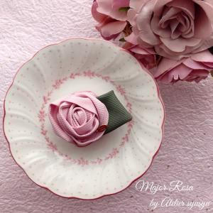 Major Rosa by Atelier syusyu
