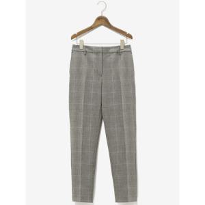 形がきれいで動きやすく、暖かくスマートに履きこなせるとてもオススメしたいパンツ