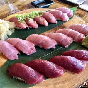 【ランチ】 Pisces Sushi Bar & Lounge-Lake Norman