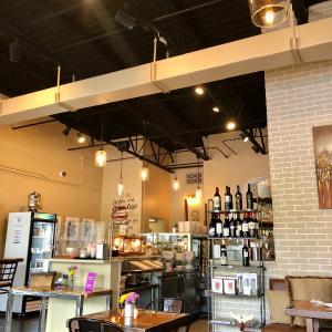 【Cafe】 Crema Espresso Bar and Cafe