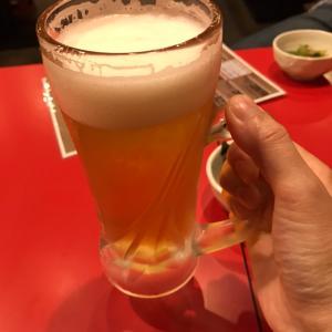 今夜は餃子〜♫