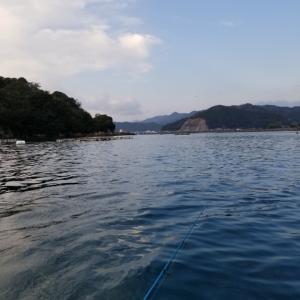 三重 石倉渡船 カマス釣り