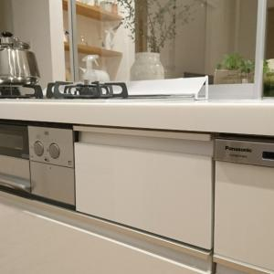 【収納リセット計画①】キッチンをより使いやすく