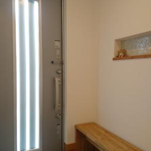 【入居後内覧会⑮】ガチ掃除してすっきりした玄関