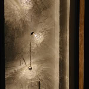 【クリスマスインテリア】LEDライトで遊んでみた