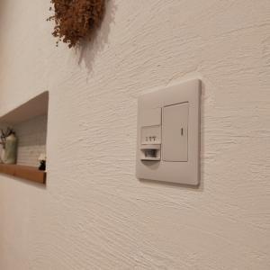 【照明計画】トイレにセンサーライトをつけなかったわけ