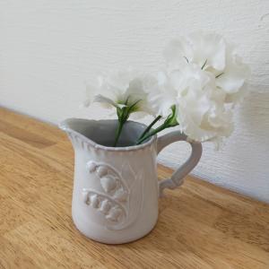 【お花のある暮らし】5月1日はスズラン(ミュゲ)の日