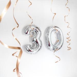 30歳になる準備はできてる?後悔しないために考えたい3つのこと