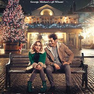 ただのラブコメじゃない!映画『ラストクリスマス』の魅力とは?