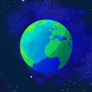 世界を変えたいと思っている人へ。人間中心思考の次にくるものは?