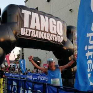 丹後ウルトラマラソン2019参戦記!たかが60kmされど60km