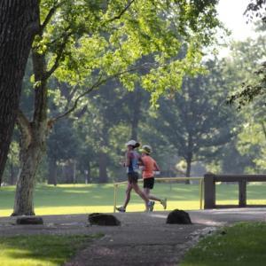 真夏のマラソン練習の暑さ対策は2段階暑熱順化が必要?それほど暑い!