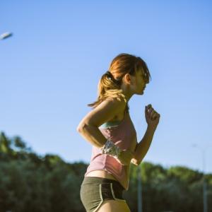 マラソン練習の暑さ対策を考えてみる 猛暑日なんて走っていられない
