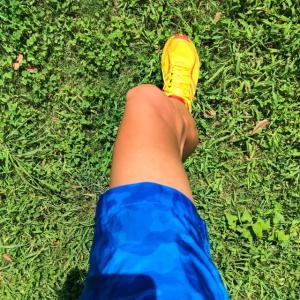 マラソンの疲労回復方法について考える 私のぶっちゃけ話ですが、、