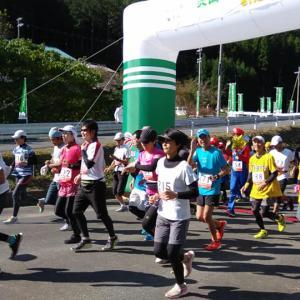 ハーフマラソンは楽しみながらスピード練習にもなるので超おすすめ!