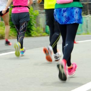 24時間テレビのマラソンを見て思ったこと 走るだけでも感動は与えられます