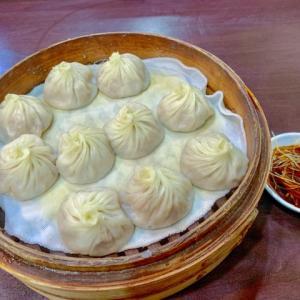 台北で食べた3小籠包のことを書くよ