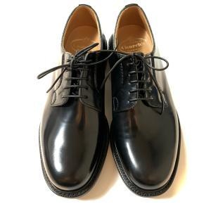 雨にも負けないチャーチのタフな靴!ポリッシュどバインダーカーフのシャノンを買ってみた