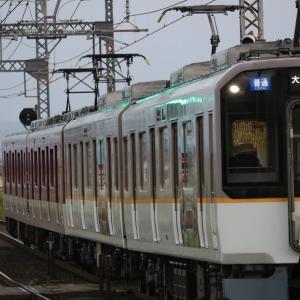 近鉄橿原線撮影記 石見駅編
