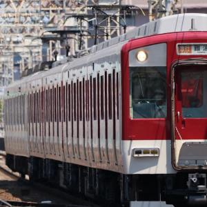 近鉄奈良線撮影記 八戸ノ里駅・若江岩田駅 編(2021/07/11号)