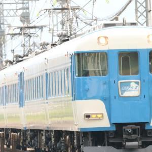 近鉄大阪線撮影記 耳成第2号踏切(2021/07/26号)