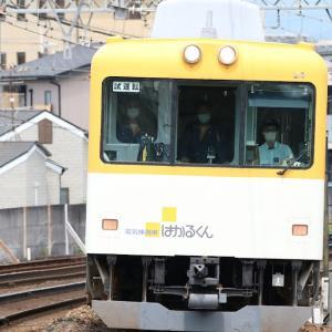 近鉄大阪線撮影記 大和八木駅編(2021/07/26号)