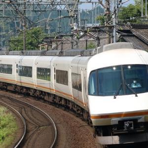近鉄大阪線撮影記 室生口大野駅編(2021/07/31号)