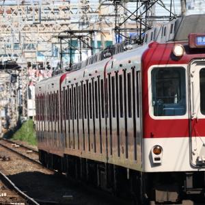 近鉄南大阪線撮影記 河内松原駅編(2021/08/29号)