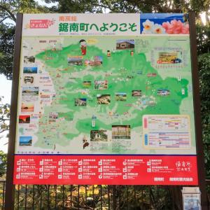 紅葉狩り2020②~もみじロード~保田小学校~鋸山