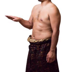 【面白い話】『ちびっこ相撲大会』真剣勝負で大爆笑