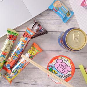 【ほっこりする話】我が家伝統の『お菓子まき🍬』