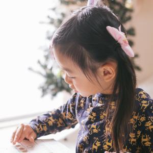 【感動した話】5歳の娘から貰った、手作りの母子手帳。