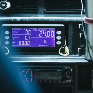 【感動した話】タクシードライバーの私が『はじめて乗せたお客様』の話。