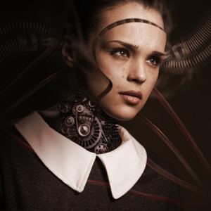 映画『ザ・マシーン』あらすじと感想/AIは感情を手に入れる事が出来るのか