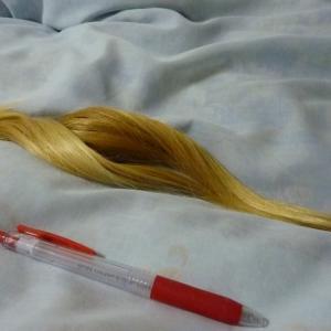 派手な髪色にしたことある?