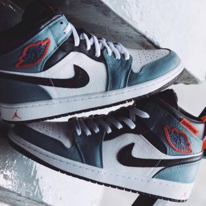 [11/15販売予定] FACETASM × NIKE AIR JORDAN 1 MID