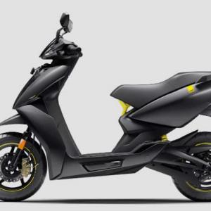 CES2021でアザー・エナジーが125cc最速バイクを発表!