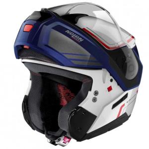 Nolanから新作エントリーヘルメットN90-3が登場