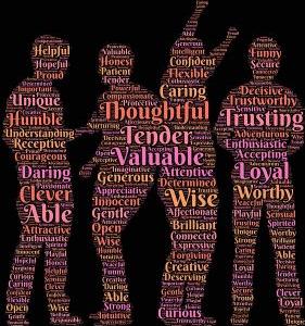 自己肯定感の高低が分かる質問に答えて今を知ろう。そして仲間と高めよう。