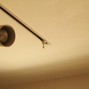 寝室・子供室に便利な配線ダクトレール照明の良いところ