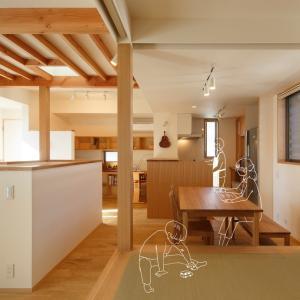 住宅の設計で一番大切なことは・・・