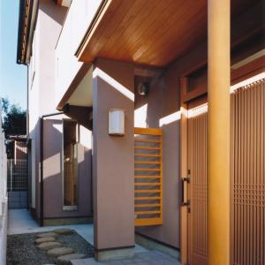 設計事例16「赤羽西の家」