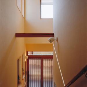 設計事例17「赤羽西の家」