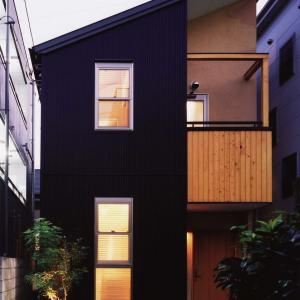 設計事例22「向原の家」