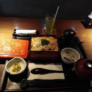 ソイ23の日本食レストラン、みつもりさん。