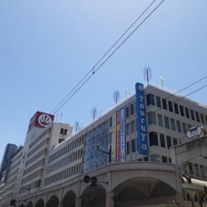 3か月ぶりの熊本市内中心部でのお買い物とグルメレポ(3) 517本目