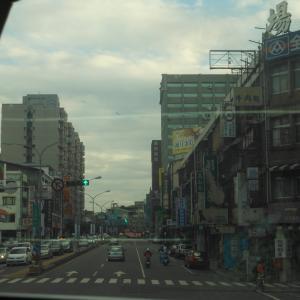 海外旅行解禁後の旅先候補!(台湾西エリア編) 646本目