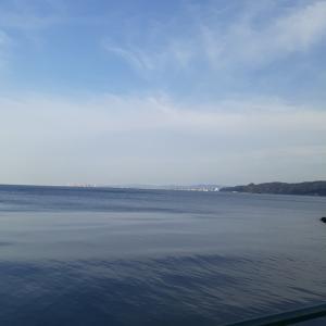 今日は海の日 919本目